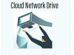 Cloud Network Drive