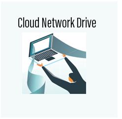 Cloud Network Drive