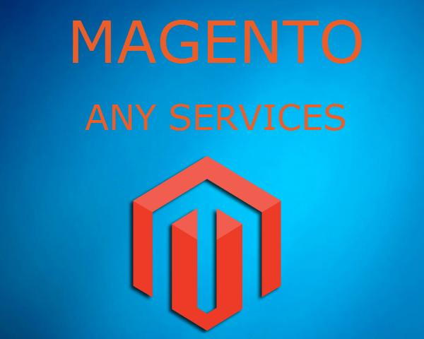 Magento Module Development and Site Development