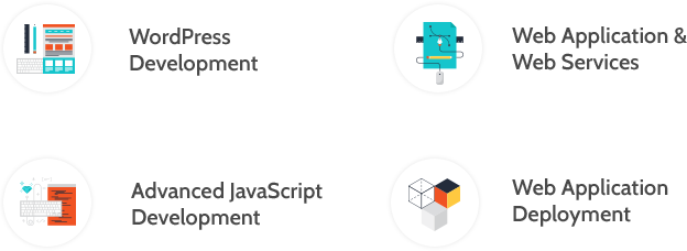 Web & Mobile App Development