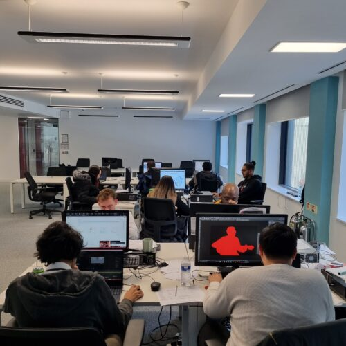 Fastispeed Team of Developers in Birmingham